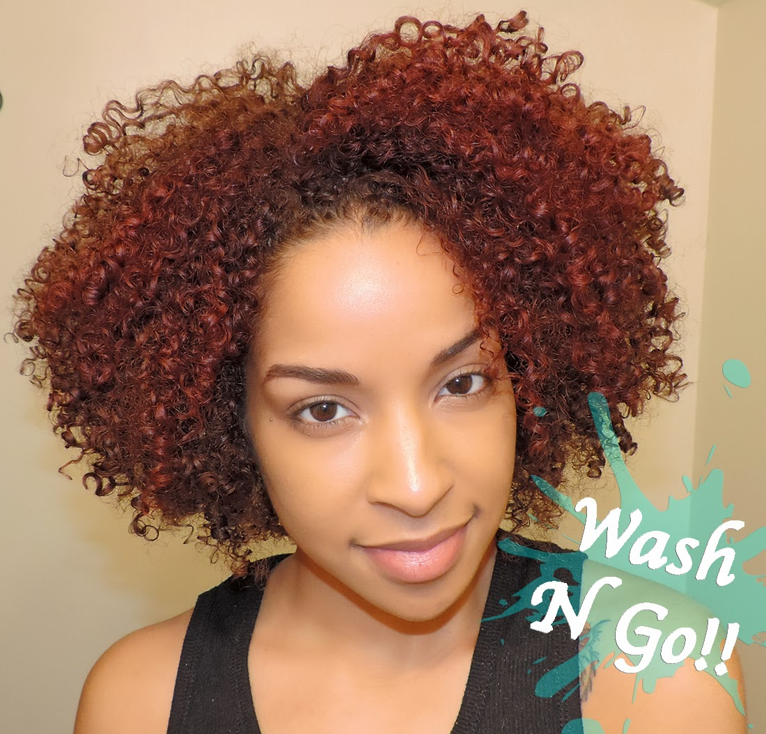 Beauty By Lee: How To Achieve a flawless Wash N Go + Camille Rose