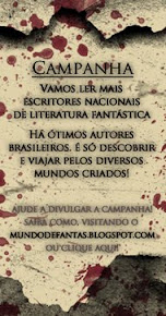 AJUDE A DIVULGAR A LITERATURA!