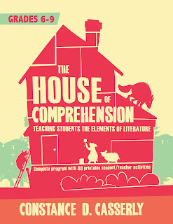 "Middle School Teacher Resource ""The House of Comprehension"""