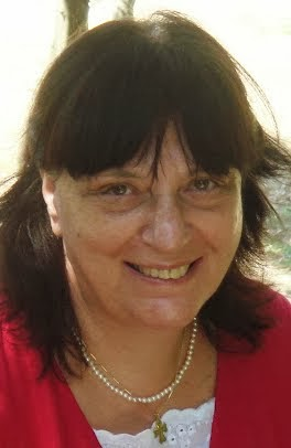 Νινέττα Βολουδάκη