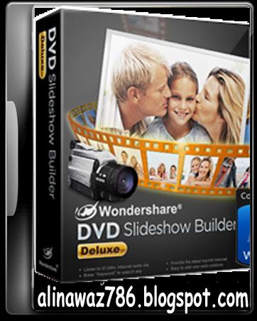 Free learning Tips & Tricks: Wondershare DVD Slideshow ...