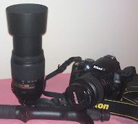 Nikon AF-S DX