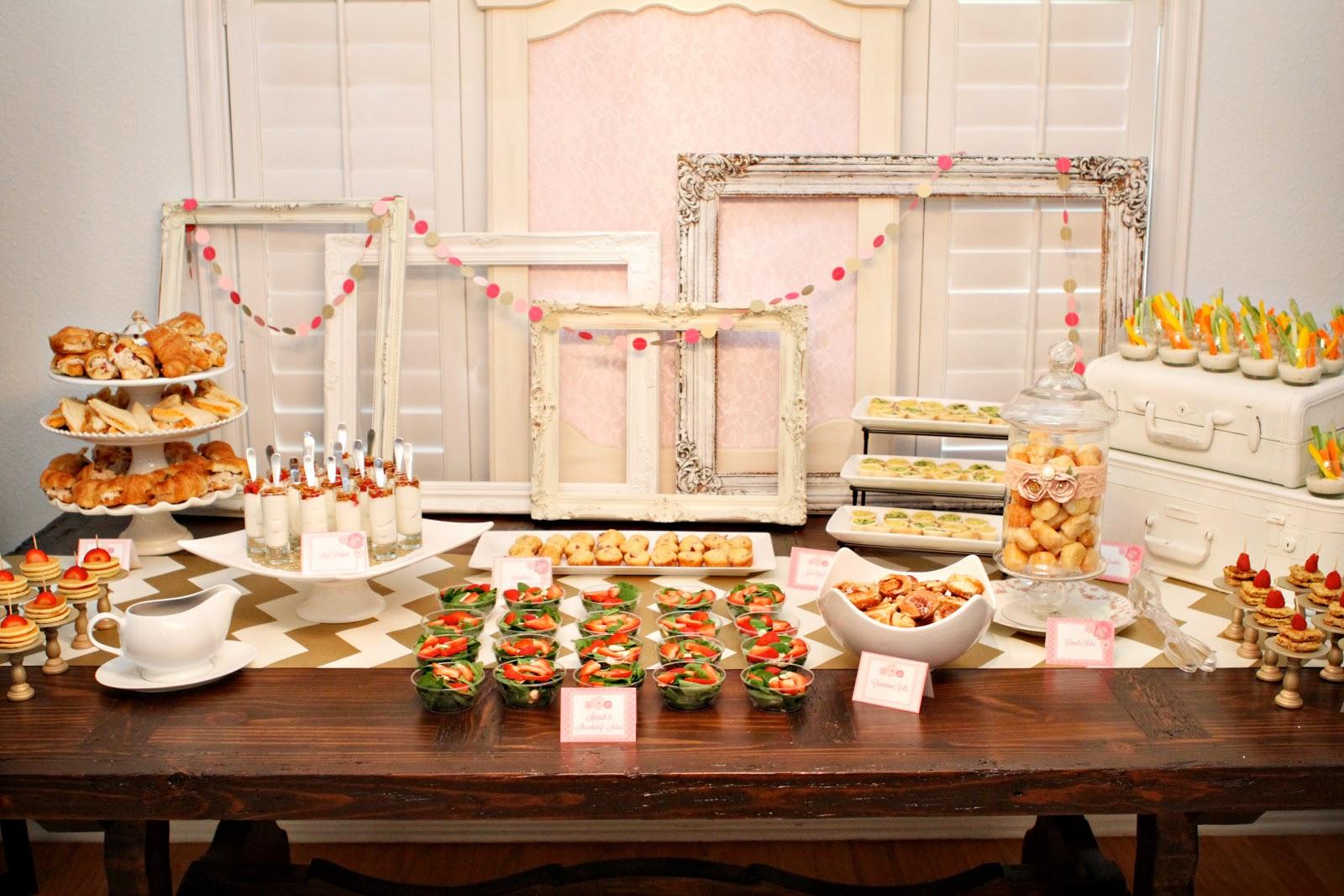 pb j babes jacqueline 39 s vintage tea party baby shower