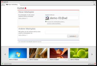 Download AnyDesk v2.0.0