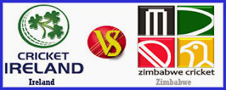 Icc Twenty20 Match Scorecards and Ire vs Zim Match Highlight Video and Result