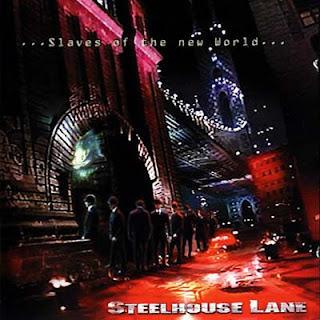 Steelhouse Lane - Slaves Of The New World (1999)