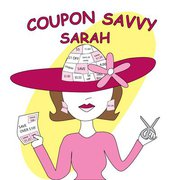 Coupon Savvy Sarah