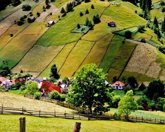 Transylvania - Romania