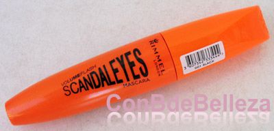 Scandal eyes Rimmel