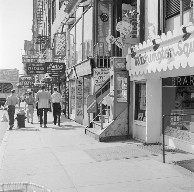 Greenwich Village Cafe Bakery Greenwich Ny