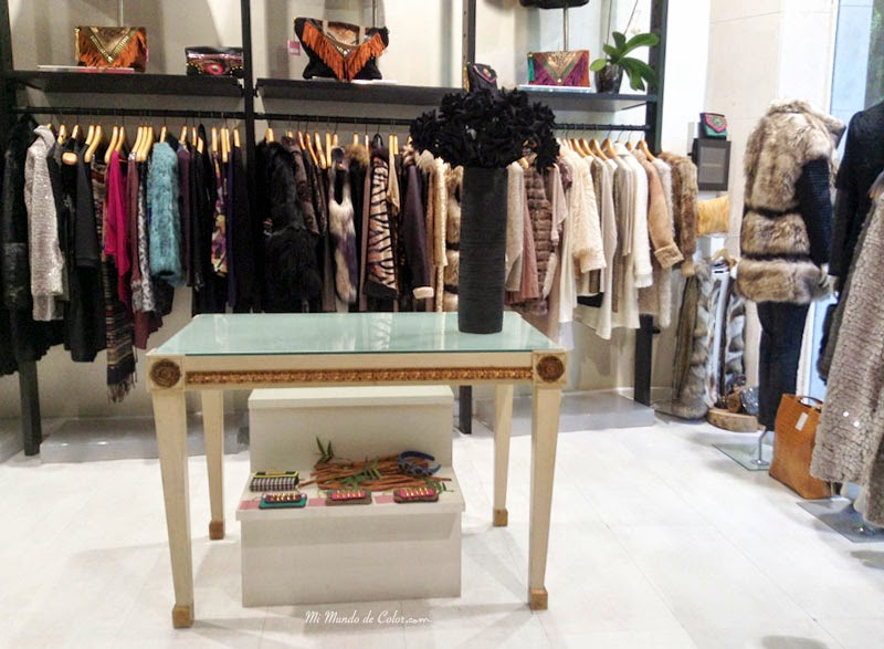 tienda de moda femenina pamplona
