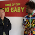 @VICE PRESENTS SNEAK PREVIEW OF DETROIT EPISODE OF FRESH OFF THE BOAT WITH EDDIE HUANG