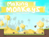 Making Monkeys walkthrough.
