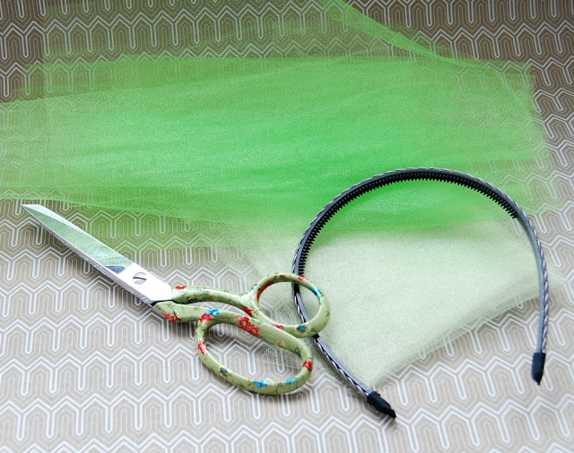 #tutorial #diy #headband