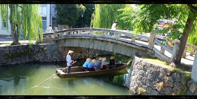 Jembatan Dalam Film Rurouni Kenshin