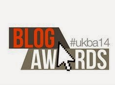 PLEASE VOTE FOR THIS BLOG IN THE 2014 UK BLOG AWARDS!