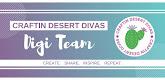 ♥ Ich bin im Digitalen Designteam von Craftin Desert Divas ♥