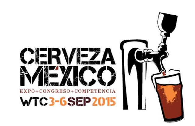 Expo Cerveza México 2015 en el World Trade Center con lo mejor de la industria