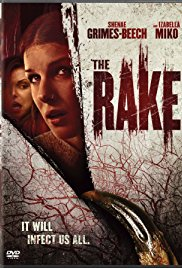 Watch The Rake Online Free 2018 Putlocker