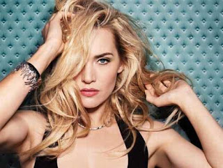 Kate Winslet Says No To Plastic Surgery