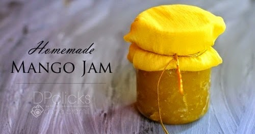 how to make orange jam at home without pectin