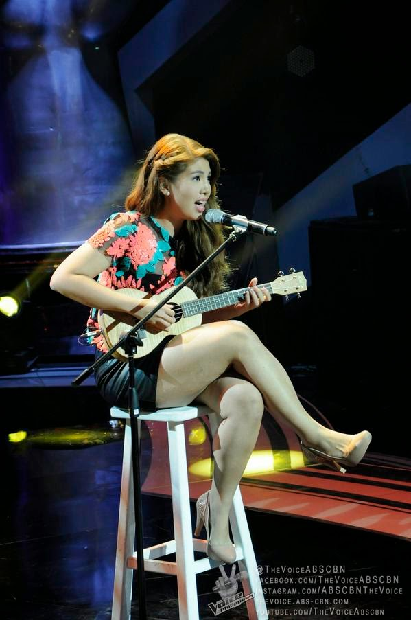 Kai Honasan is 3rd 4-chair turner on 'The Voice of the Philippines' Season 2