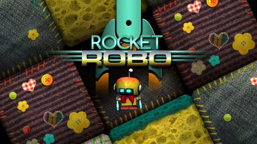 Download Rocket ROBO Baixa Jogos Android