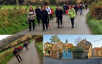 Marcher en Yvelines
