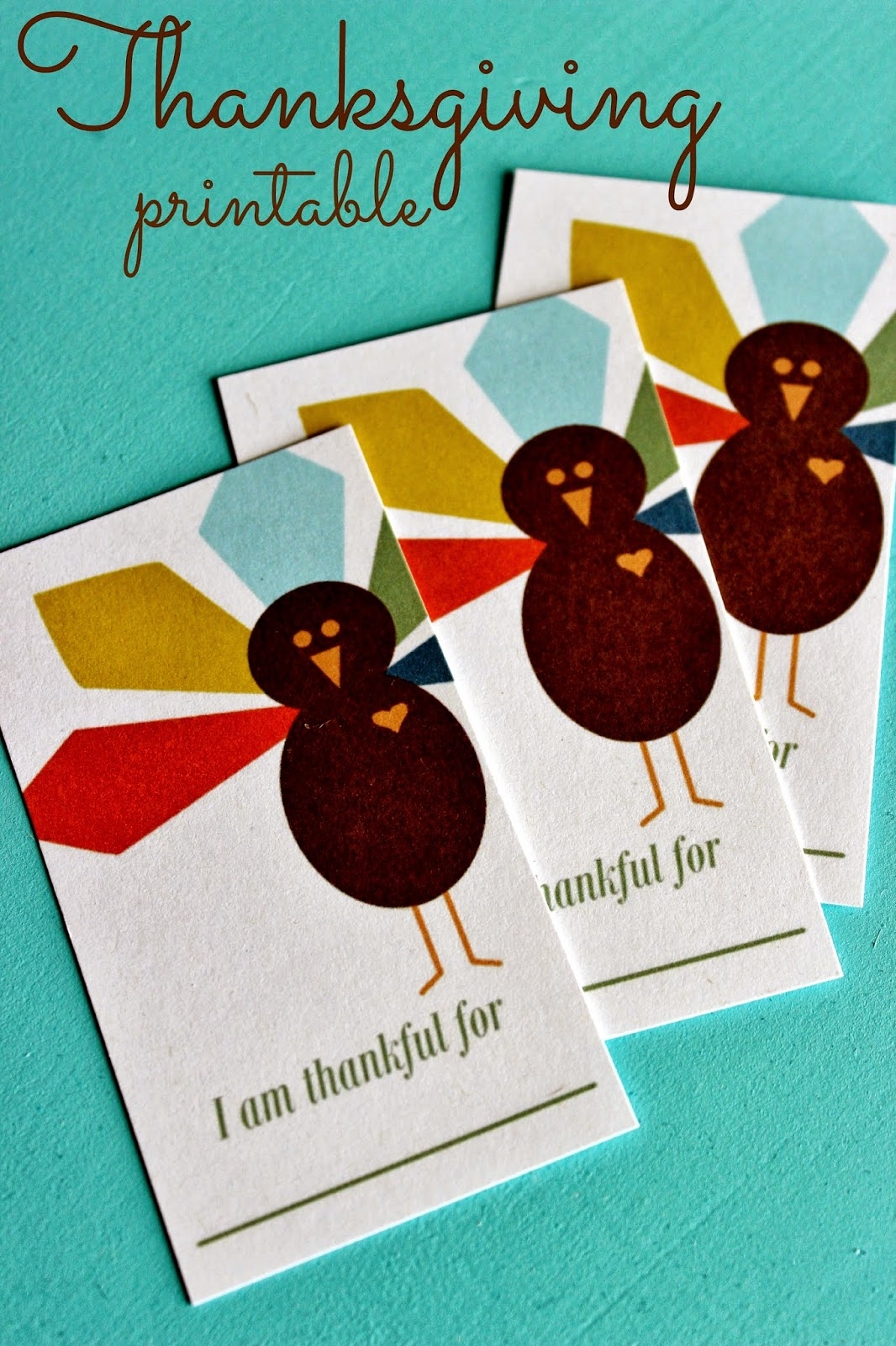 This is a photo of Peaceful Free Printable Thanksgiving Cards