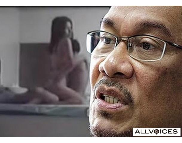 UMNO kehabisan isu edar video seks tipu Anwar-Shamsidar
