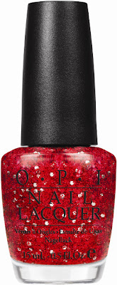 OPI+Muppets+Gettin+Miss+Piggy+With+It OPI Muppets Collection!