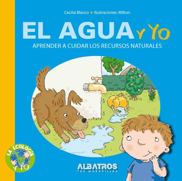 Imagenes de cuidado del agua para niños - Imagui