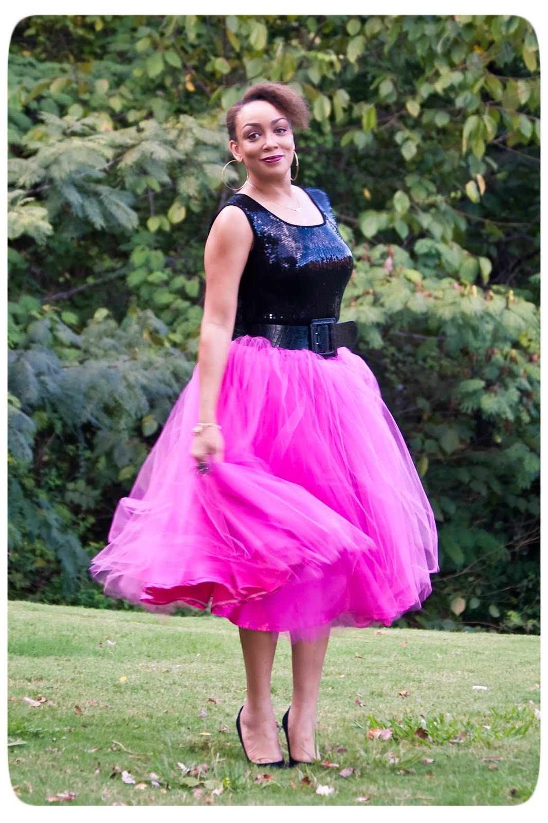 Misses/' Tulle Skirt in Three Lengths Simplicity Sewing Pattern 1427