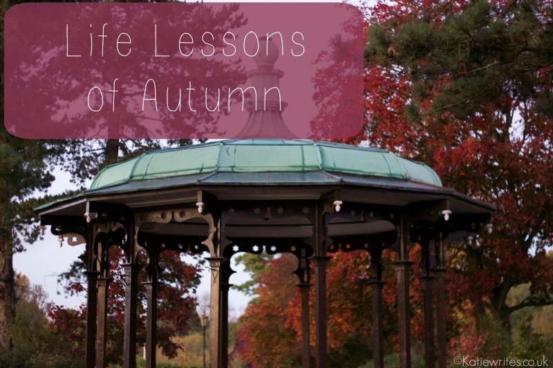 Belper River Gardens, Life Lessons