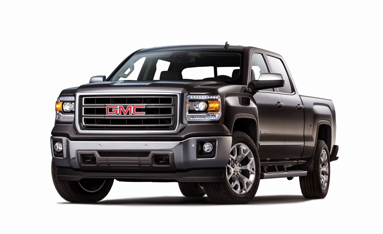 GMC Car Pictures