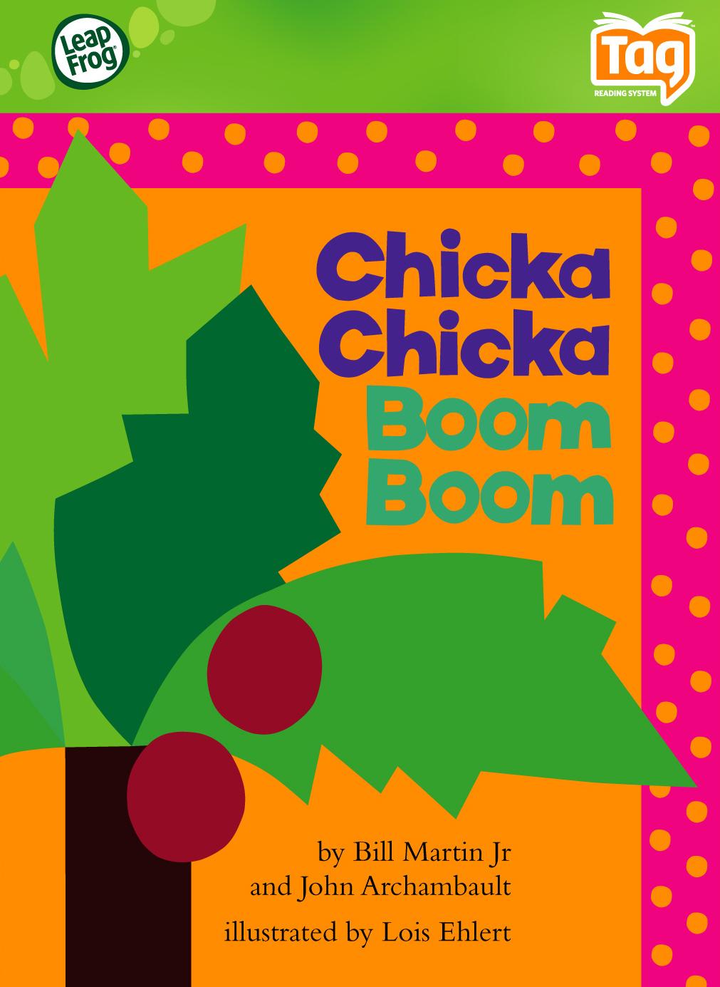 Chicka Chicka 1, 2, 3 (Chicka Chicka Book, A) by Bill Martin Jr., Michael Sampso