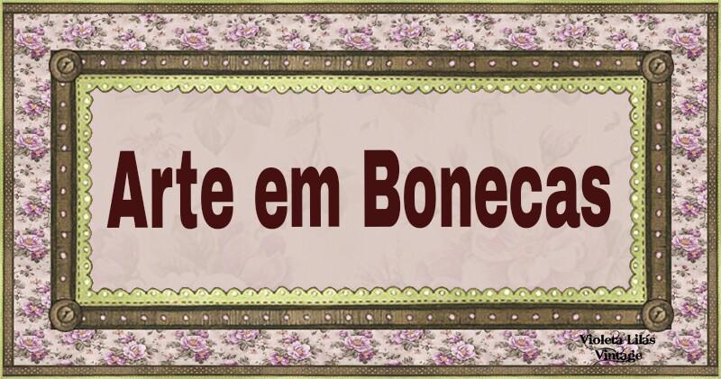 Rose Artes em Bonecas