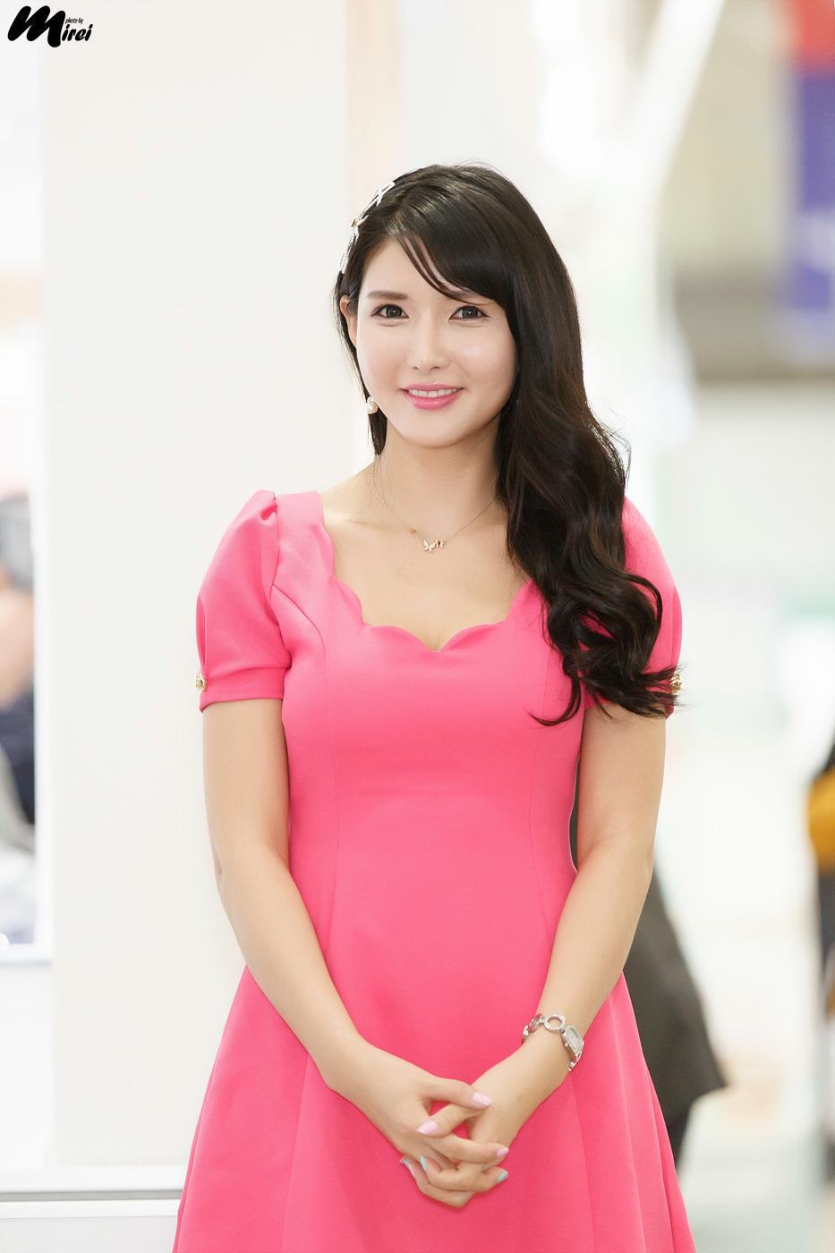 xxx nude girls: Cha Sun Hwa - Hot Red
