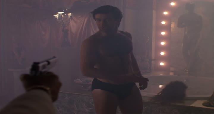 Shirtless Men On The Blog: Alec Baldwin Shirtless