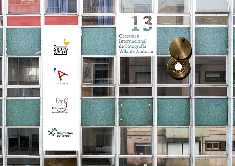 CERTAMEN INTERNACIONAL DE FOTOGRAFÍA VILLA DE ANDORRA 2017