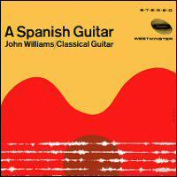 A Spanish Guitar
