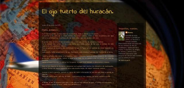 http://elojotuertodelhuracan.blogspot.com.es/