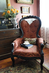 The Victorian Parlor II