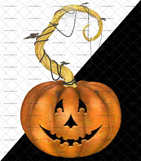 free create a pumkin kit preview Free Halloween Pumpkin PSD Kit