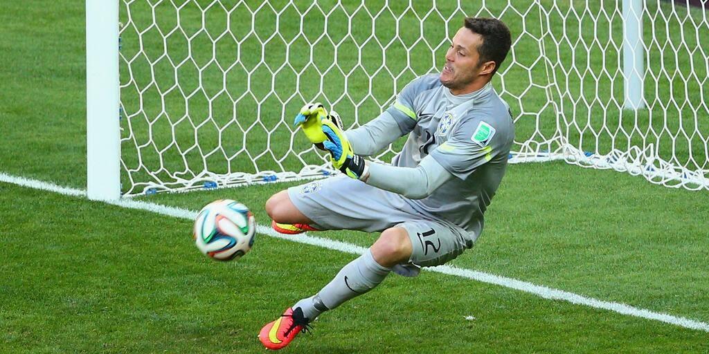 Notas sobre a classificação do Brasil para as quartas da Copa 2014