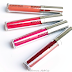 KIKO Milano 3D Instant Volume Lipgloss - Review & Swatches N. 202,207,213,220
