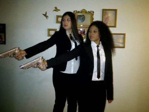 Funny Pulp Fiction Ladies Costumes