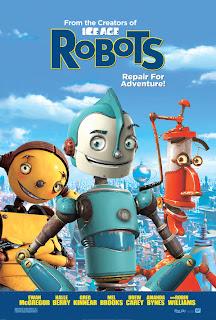 Robôs - Dublado
