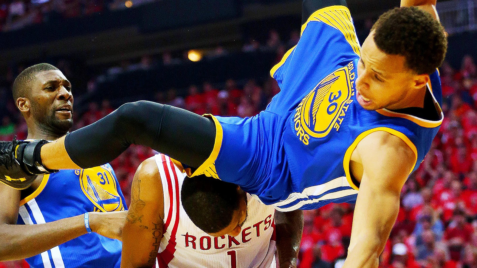HD Stephen Curry Awesome Photo