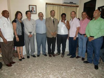 Ex-Gobernadores de Hato Mayor